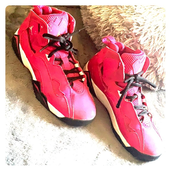 Jordan Shoes | Dark Pink 6s | Poshmark